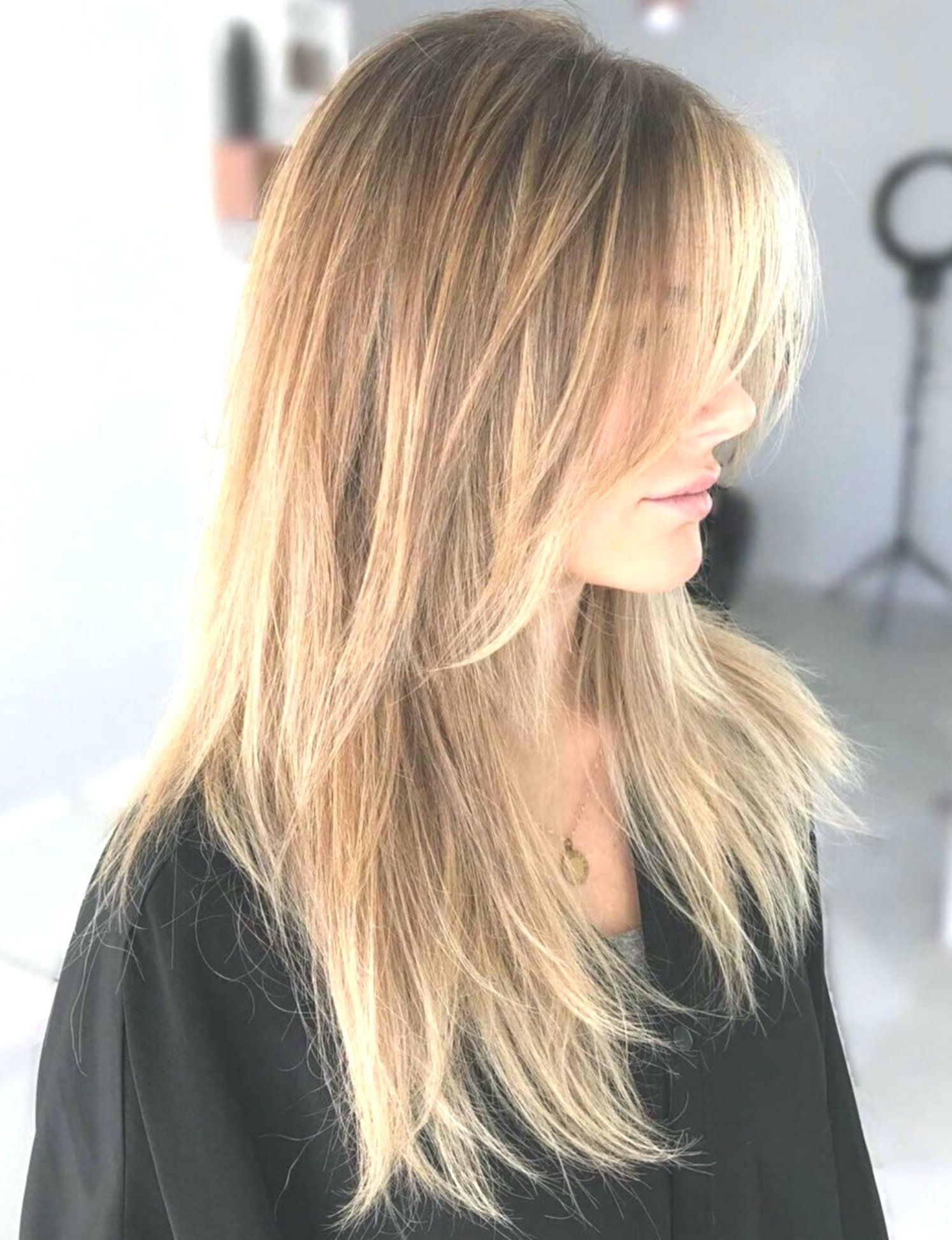 40 Lovely Lengthy Hairstyles For Your Fashionable Look Kapsels Haar Knippen Kapsel Laagjes Voorkant