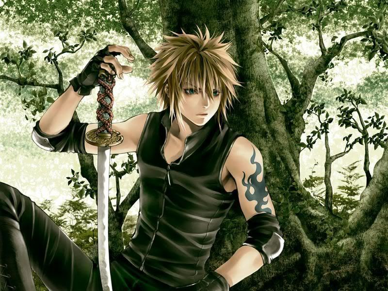 The Last Rose Page 1 Romance Roleplays Guild Forums Cool Anime Guys Anime Warrior Anime Guys