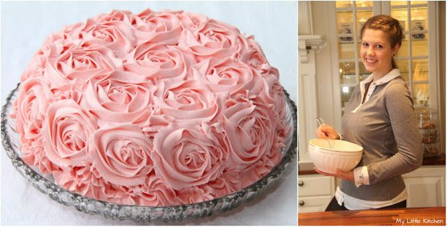Young cake blogger from Bergen, Norway. Easy-to-follow recipes in Norwegian.