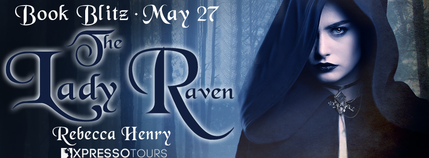 Tome Tender The Lady Raven A Dark Cinderella Tale By Rebecca Book Blog Tour Evil Stepmother Promote Book
