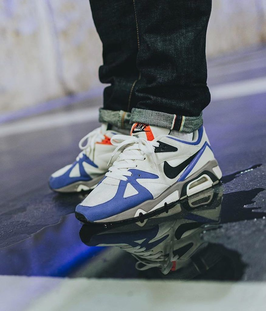 Pin by Jonathan Silva on Sneakers 80s 90s and Up | Sneakers