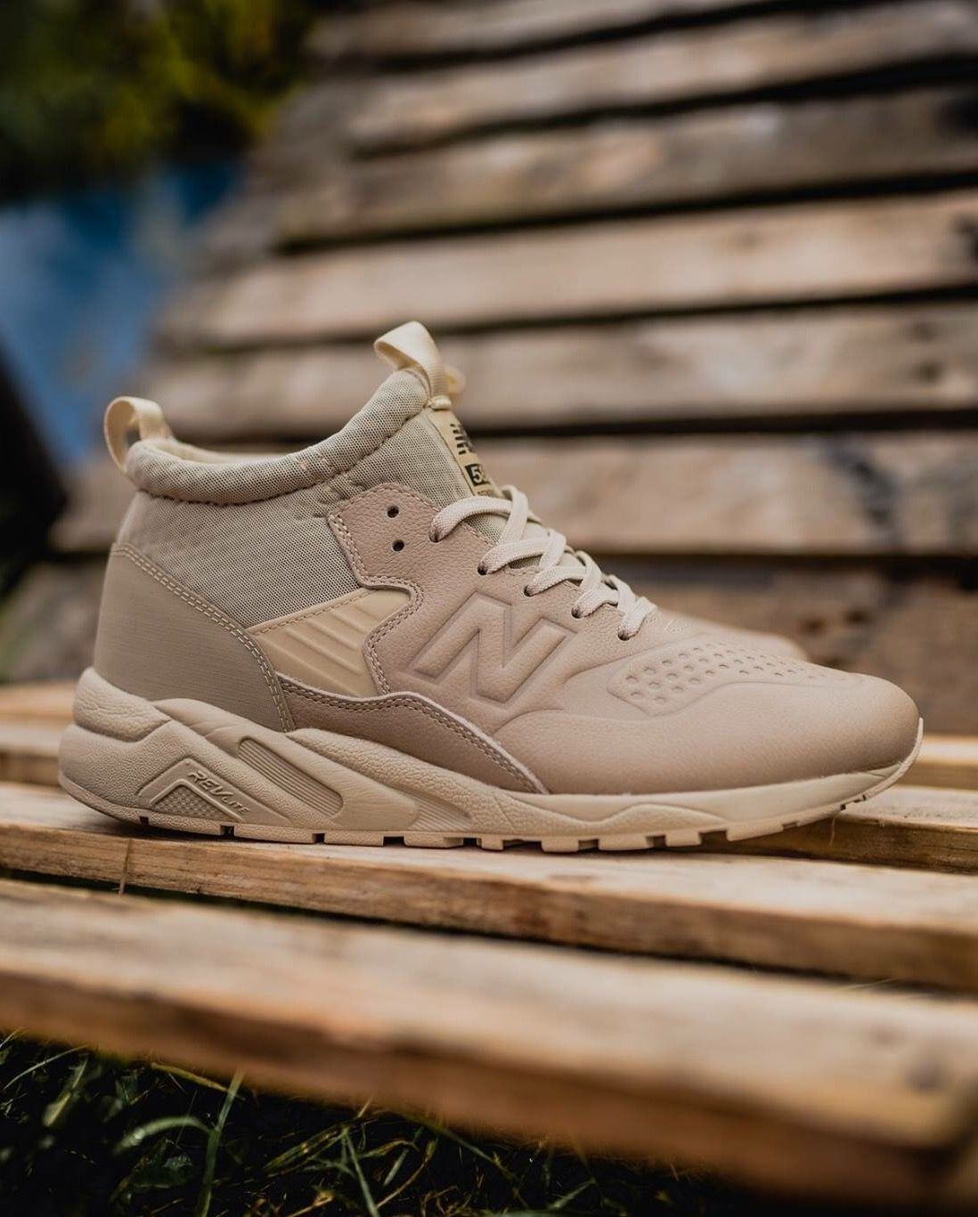 82aa856edc014 New Balance MRH580: Light Tan | Shoe collection in 2019 | Shoes, Tan ...