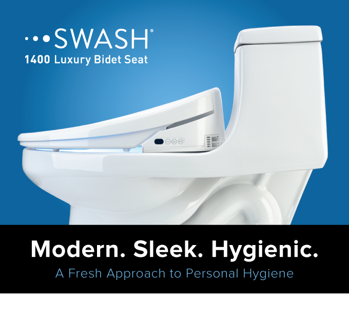 Marvelous Brondell Swash Bidet Seat Washdontwipe Gadget Kickstarter Ibusinesslaw Wood Chair Design Ideas Ibusinesslaworg