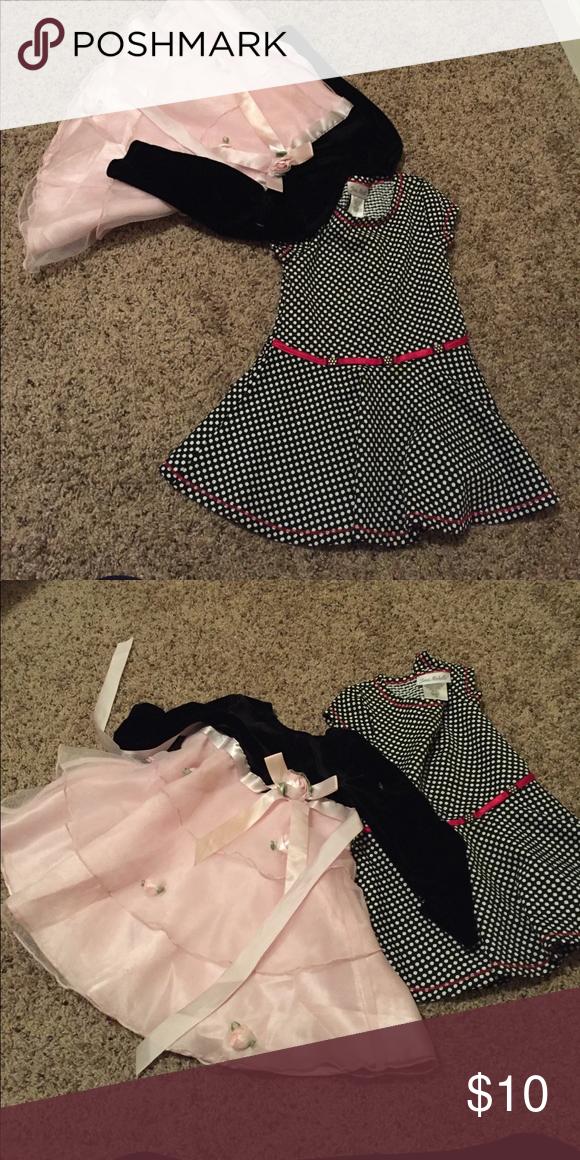 Semi Formal Dresses Toddler Dress Dresses Formal My Posh Closet