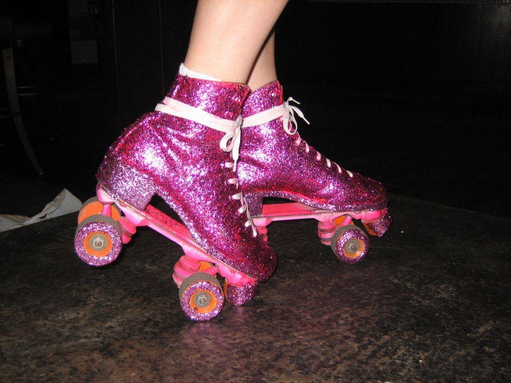 Roller skating rink queen anne - Roller Skates