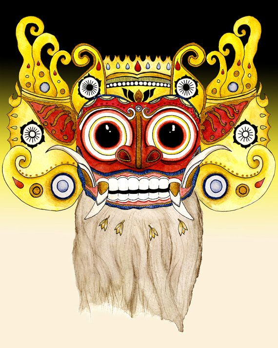 Indonesian myths and legends