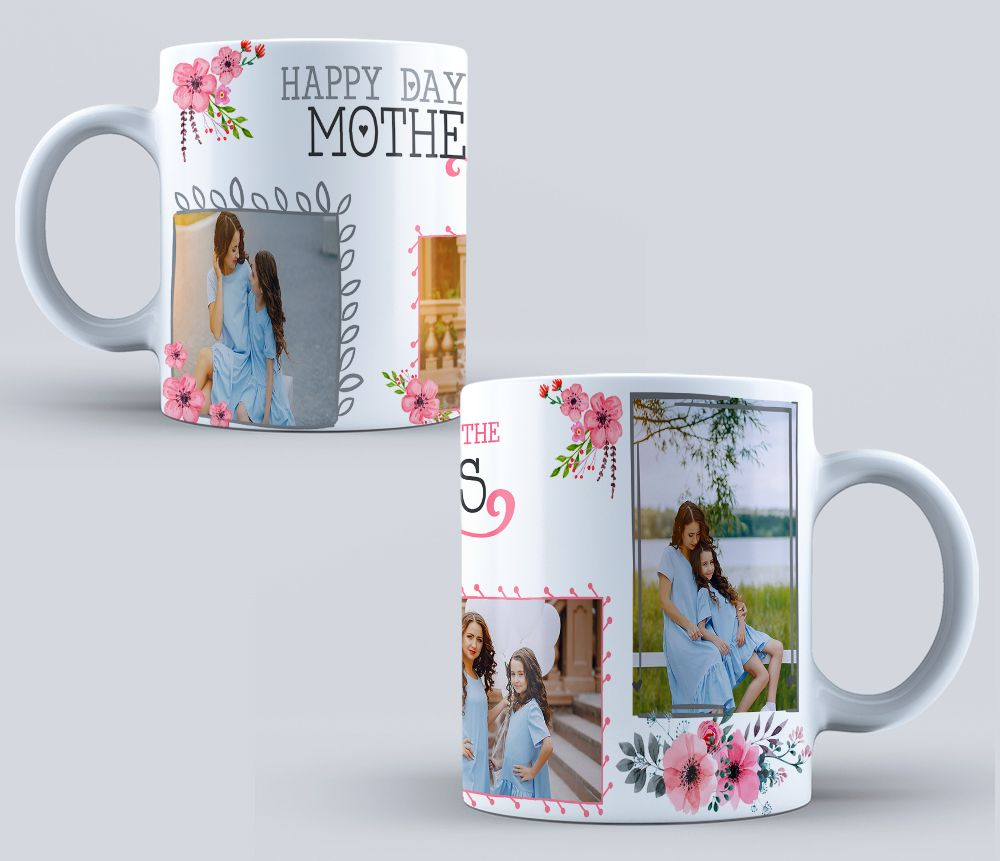 sublimation templates PSD MOTHER collage , sublimation template ...