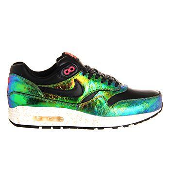 timeless design ed04f 3cf7d Nike Air Max 1 Bronze Black Ivory Qs - Unisex Sports   Juta   Nike air max, Air  max, Nike air