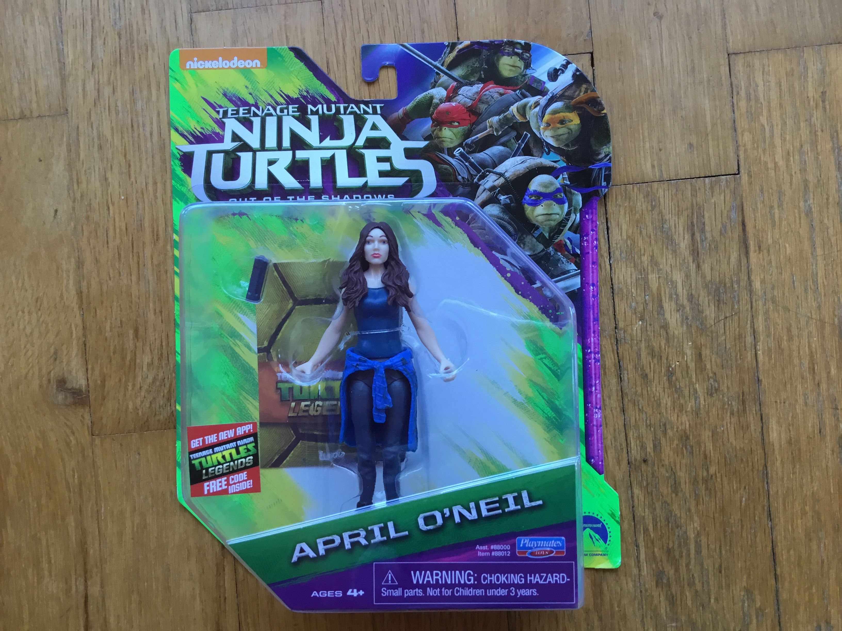 Tmnt Legends Redeem Codes Free