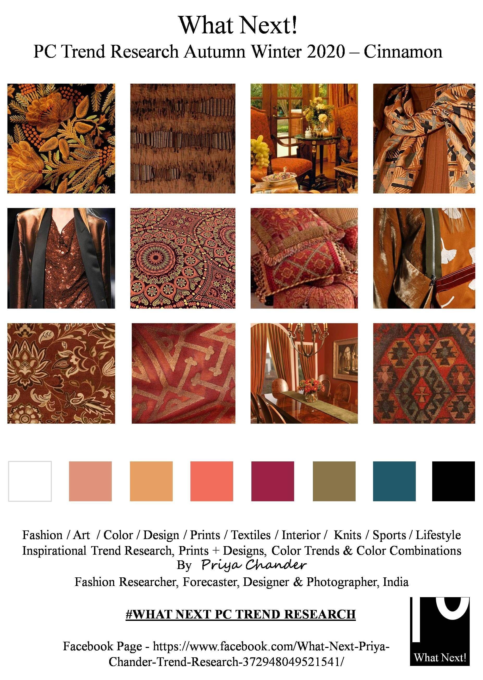 Christmas 2020 Color Trends Weihnachten 2020 Farbtrends Colorchristmas2020 D Color Trends Fashion Color Trends Fashion Design Patterns