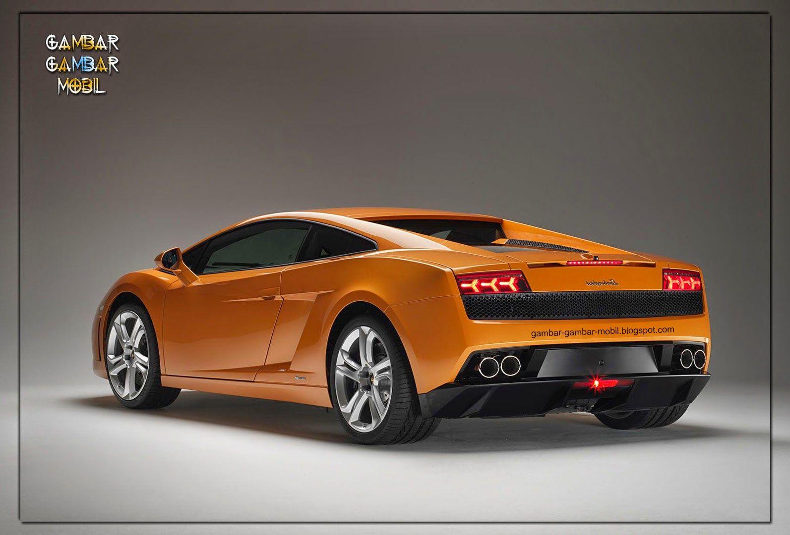 Pin Di Lamborghini