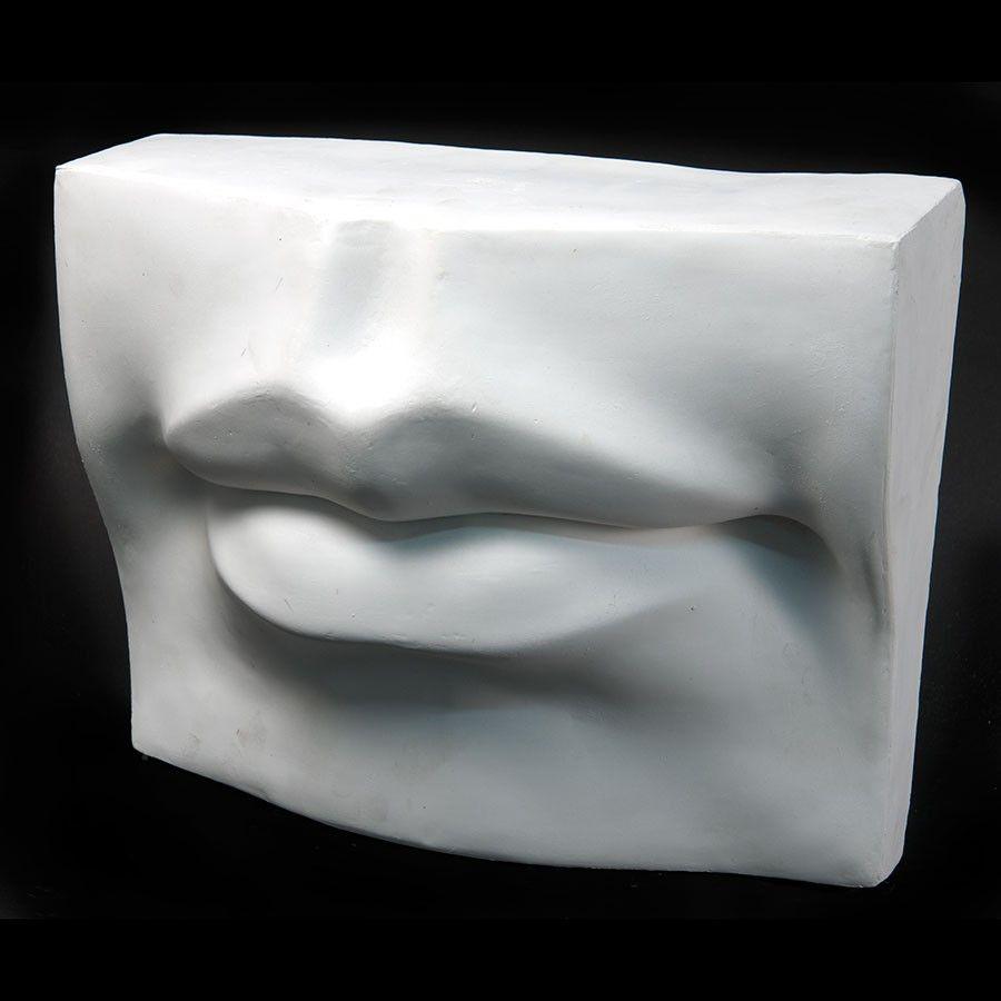 Tire Plaster Castings : Drawing plaster cast mouth giant tata pinterest