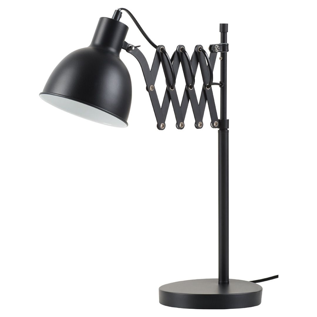 Collo Table Lamp Black Black Table Lamps Table Lamp Desk Lamp