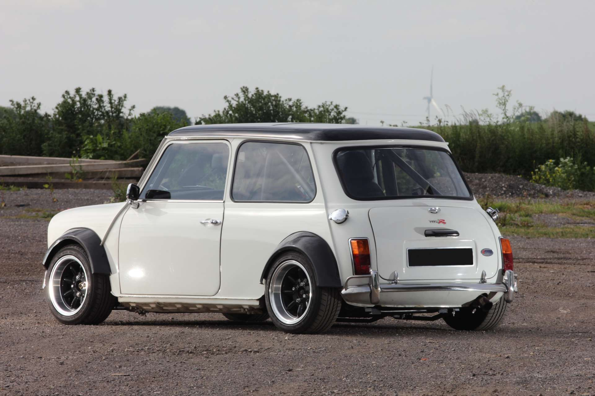 ZCars Modified Mini | Classic Minis | Pinterest | Minis, Classic ...