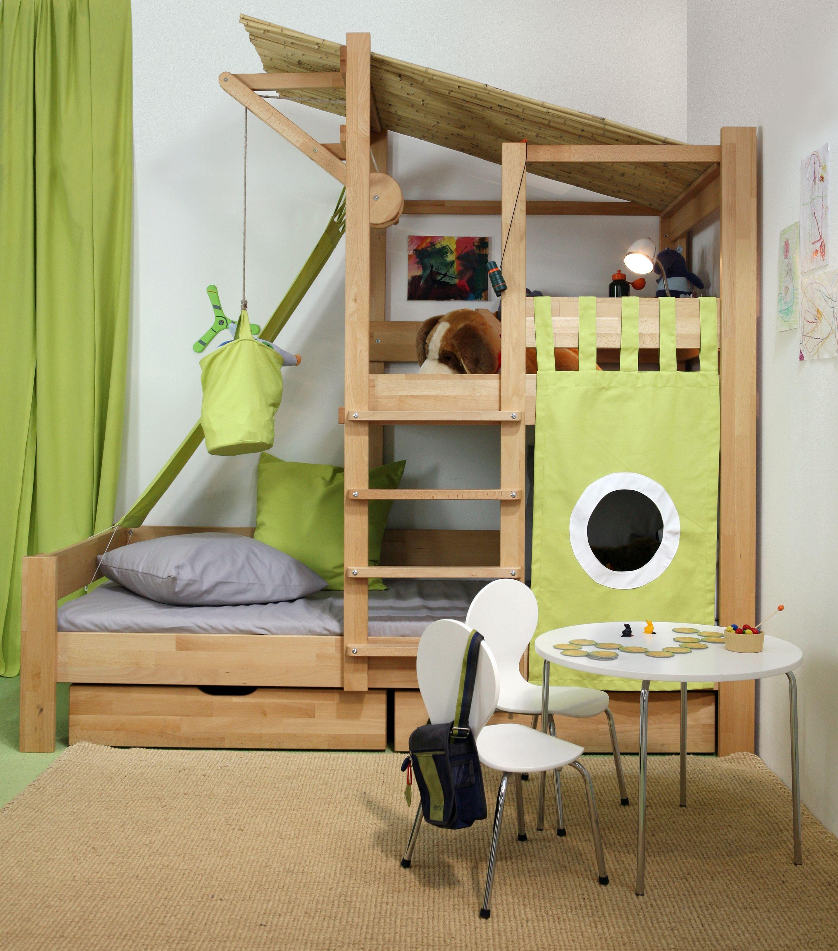 kleine kinder wollen gern hoch hinaus die welt von oben betrachten wie die gro en sie. Black Bedroom Furniture Sets. Home Design Ideas
