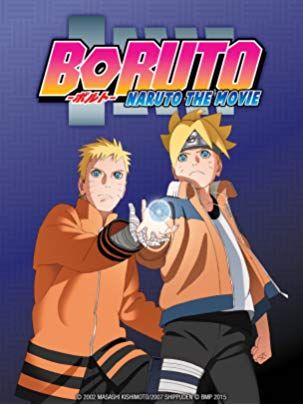 Boruto Naruto The Movie Stream Eng