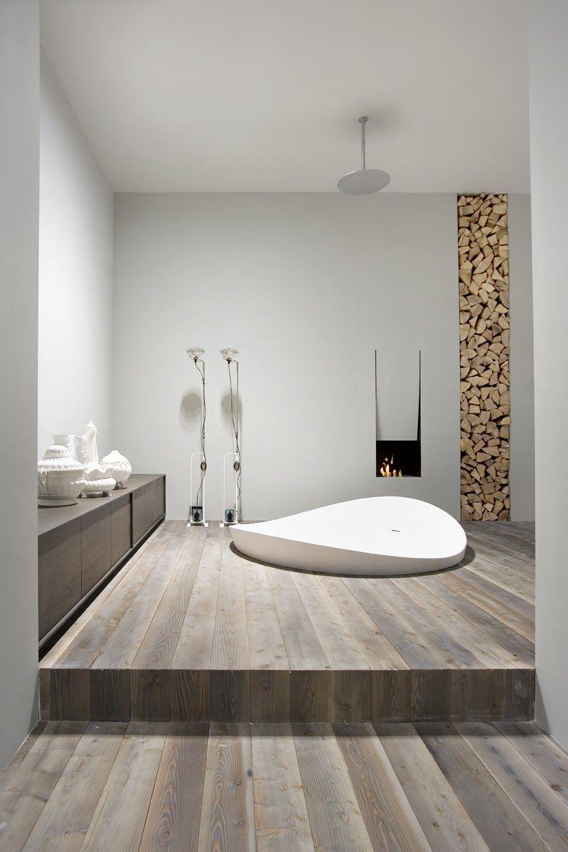 Salle De Bain Luxueuse Moderne ~ sunken designs let you explore the depths of style pinterest
