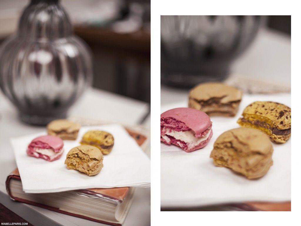 macarons - paris - mabelleparis.com