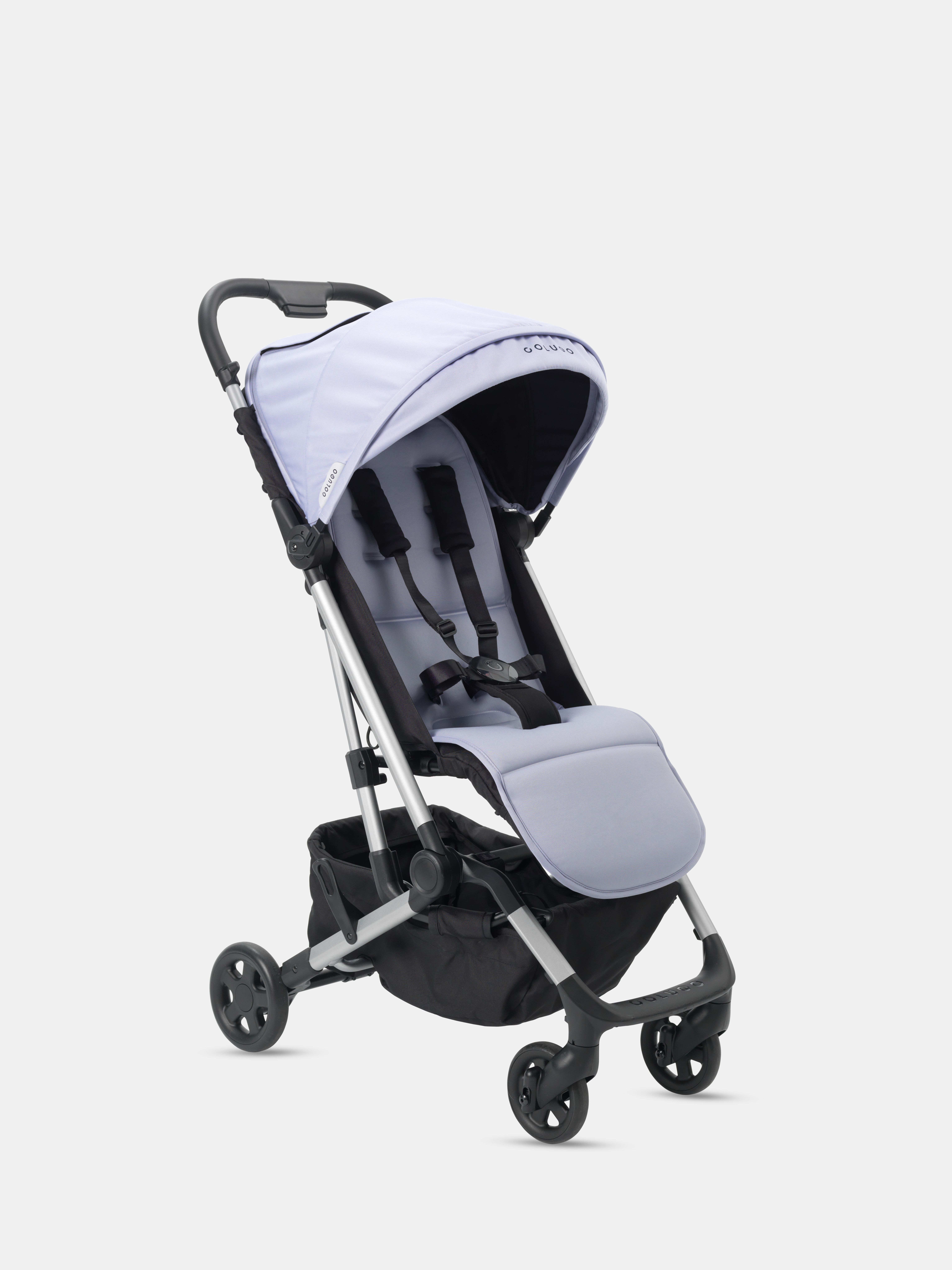 The Compact Stroller Lavender Compact strollers