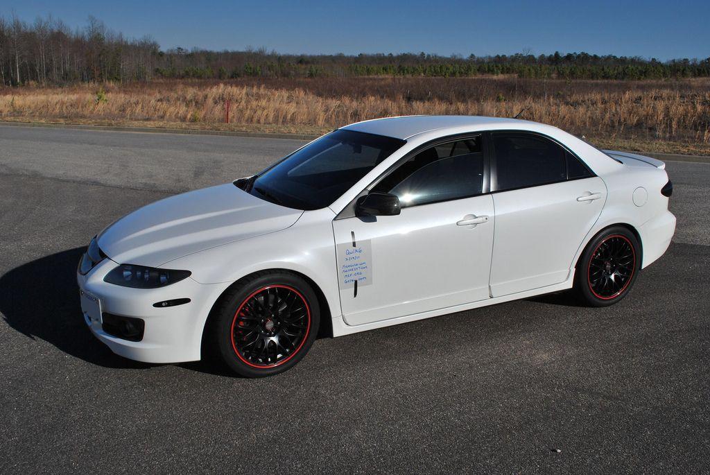 Qwik6's 2006 Mazdaspeed6 $15,900 | Mazdaspeed | Mazda 6