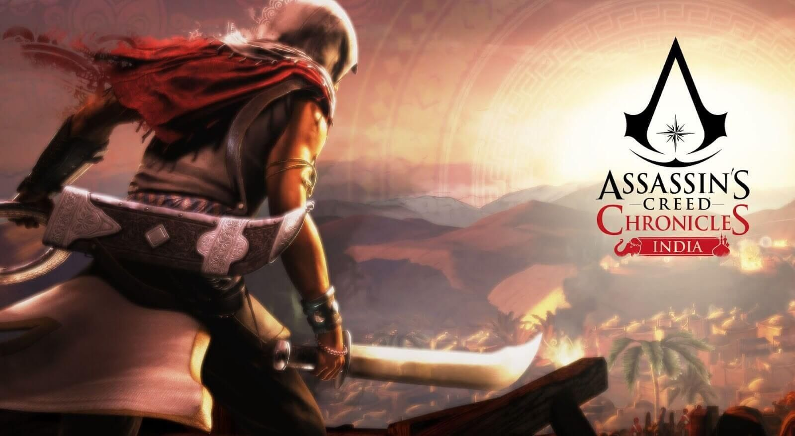 Assassins Creed Chronicles India Apk Android Game Assassin S
