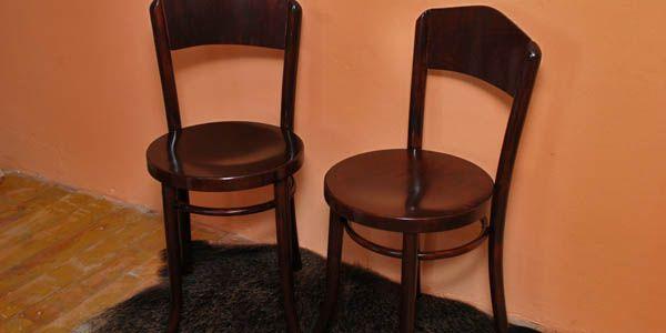 Renovácia stoličiek – povrchová úprava (3. časť)