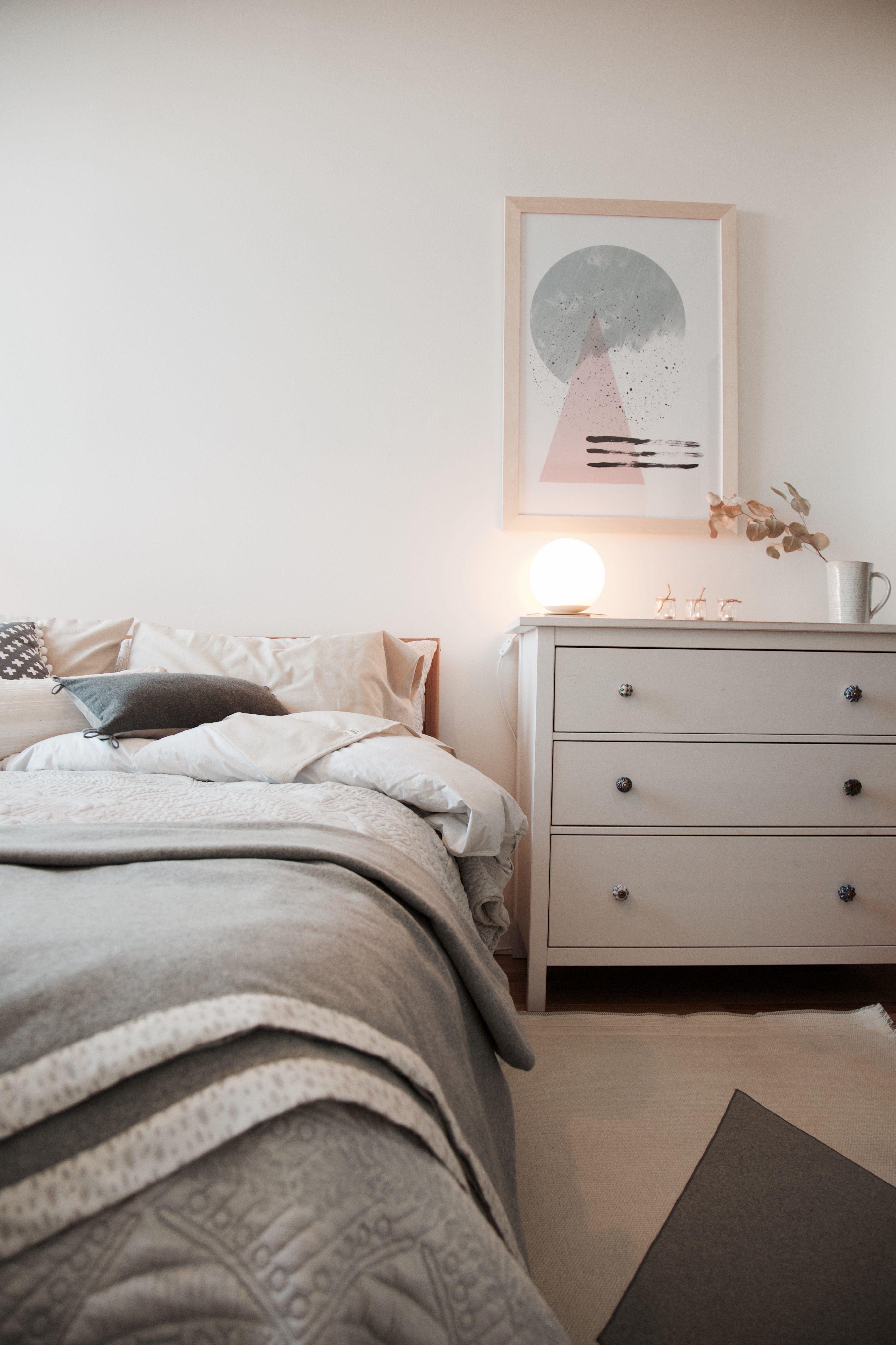 Linge De Maison Montréal wonderful bed linen made in canada #sandinavian #bedroom