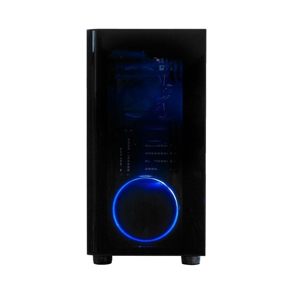 Ibuypower Desktop Intel Core I7 7700k 32gb Memory Nvidia Geforce Gtx 1080 Ti 240gb Solid State Drive 3tb Hard Drive Black With Images Rgb Led