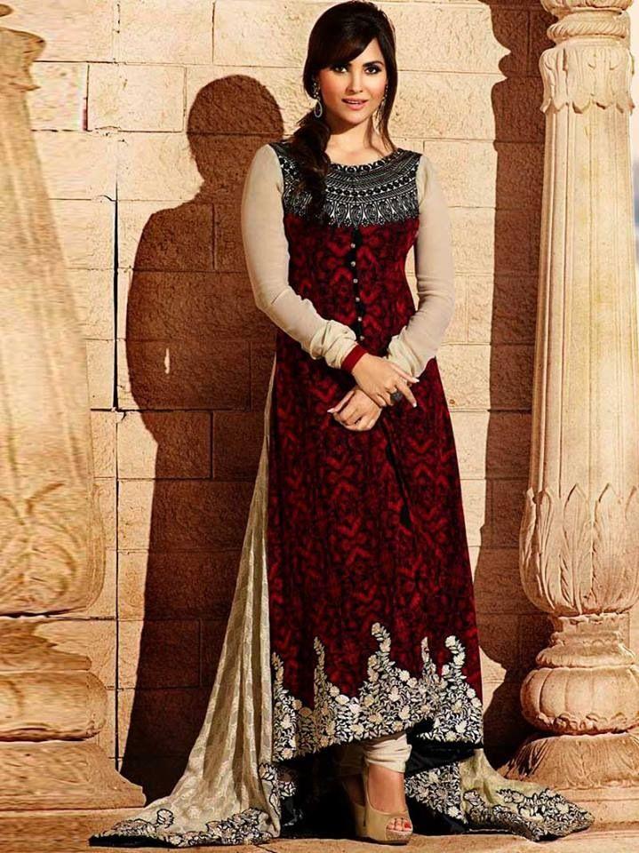 f59aa2fbfc Indian Ethnic Wear. Costume: Bay Chic | Indian Ethnic Wear | Lara ...