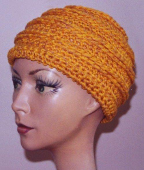 Homespun Hat