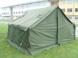 Swedish army 8 man Patrol Tent & Swedish army 8 man Patrol Tent | stuff I Want | Pinterest ...