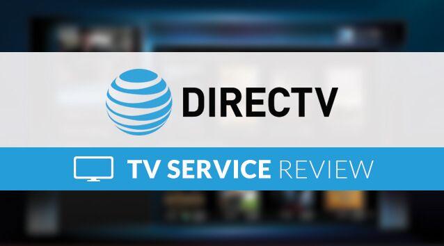 DIRECTV Review 2020 Directv