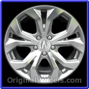 Cool Acura OEM Acura RDX Rims Used Factory Wheels From - Acura factory rims
