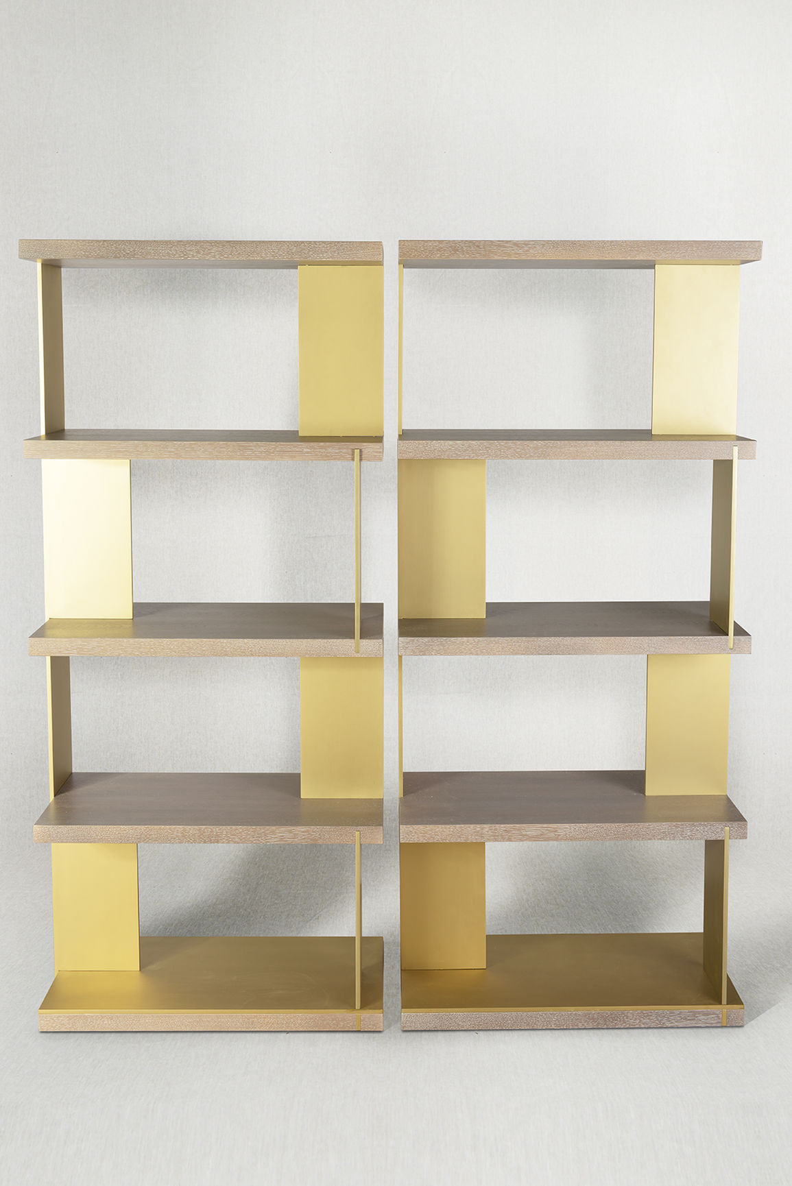 Buy Edizioni Bookcase by Robicara Made to Order