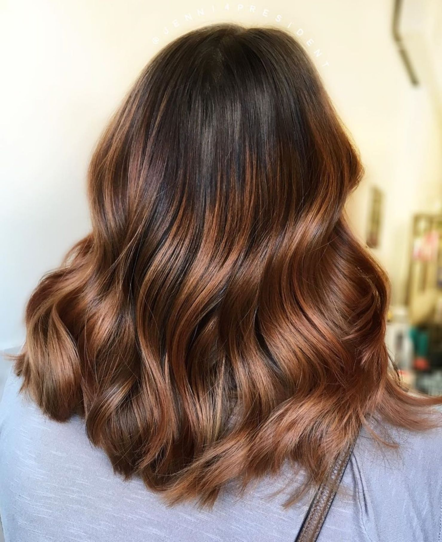 60 Auburn Hair Colors To Emphasize Your Individuality In 2018 Hair