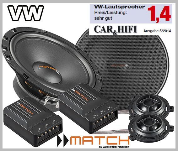 Pin von radio-adapter.eu auf VW Lautsprecher | Pinterest ...