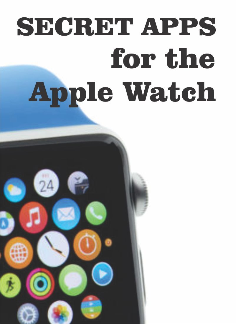 8AmazingAppsYouCanGetontheAppleWatch Apple
