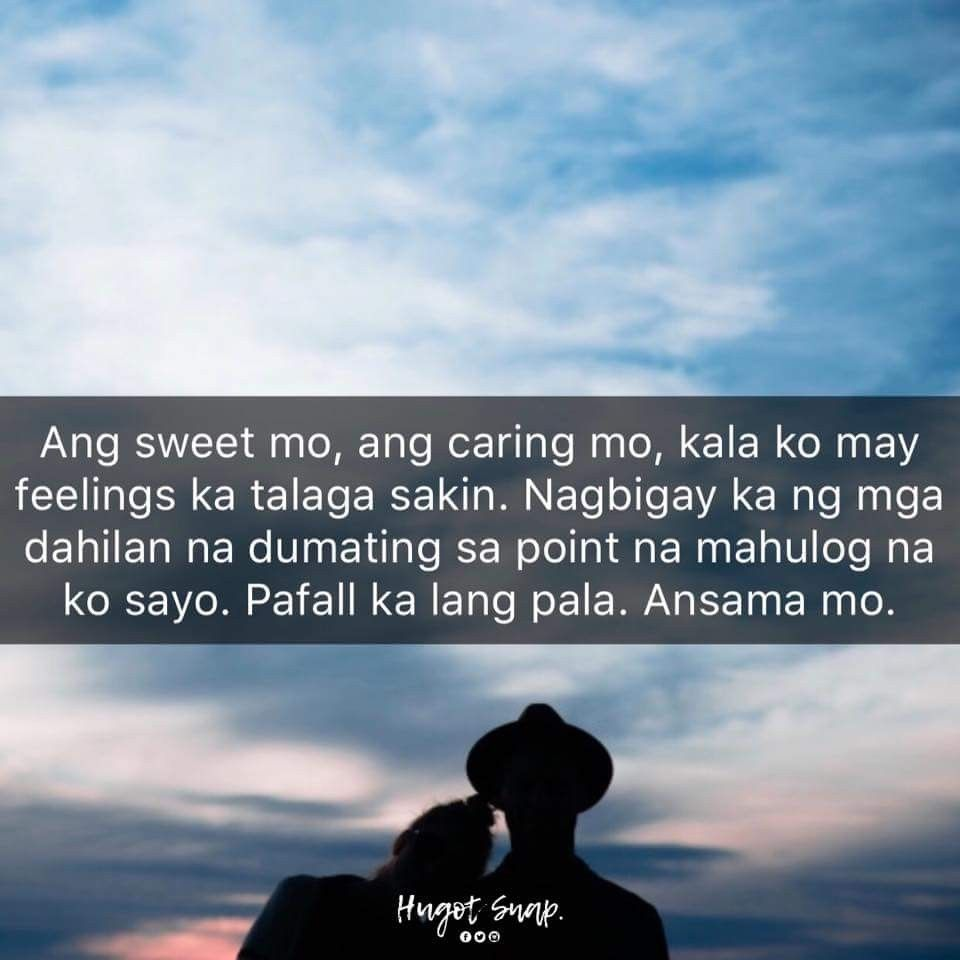 Tagalog Music Quotes