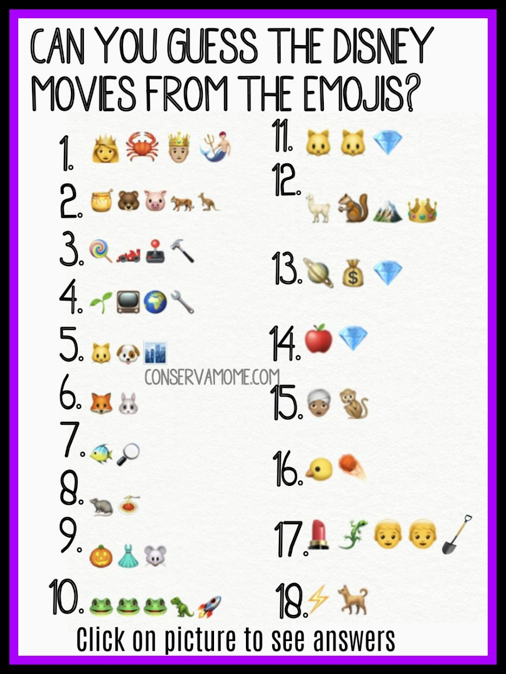 Guess The Movie Brainteaser Riddle Riddles In 2020 Guess The Movie Disney Movie Quiz Disney Quiz