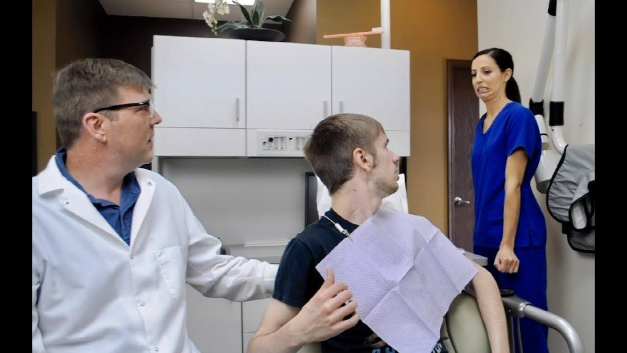 Embarrassing Moments at Work (Dental Hygienist) YouTube