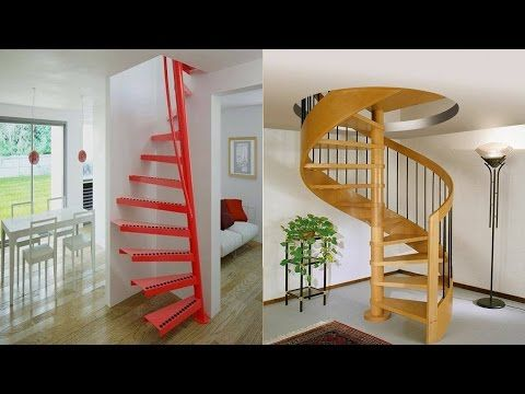 Spiral Staircase Design Guide Residential Spiral Stairs