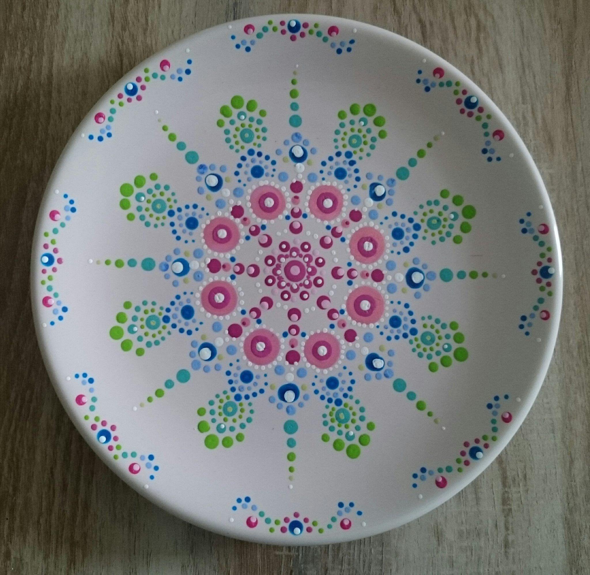 Stippen #ceramiccafe