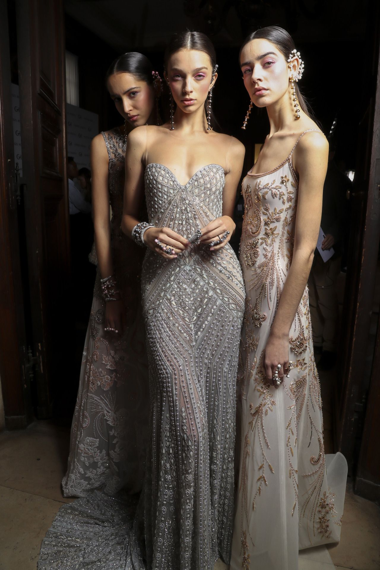 Pin by Malak Nabil on Dresses | Pinterest | Gowns, Fancy and Haute ...