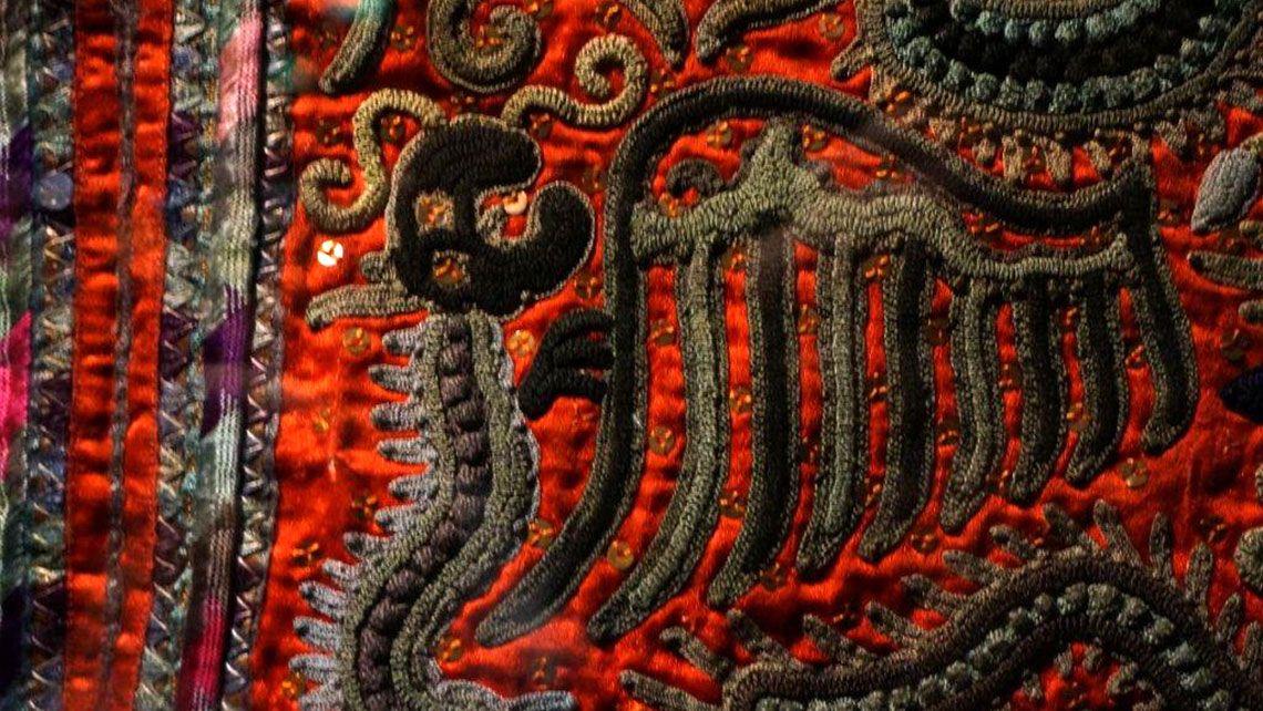 Cabana : nouvelle tendance chez Codimat Collection. Des tapis aux Influence des cultures des voyages, mélange de couleurs et de styles, pour collectionneurs