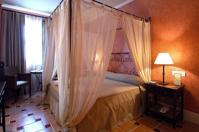 Habitación Vincci La Rábida 4* (Sevilla)