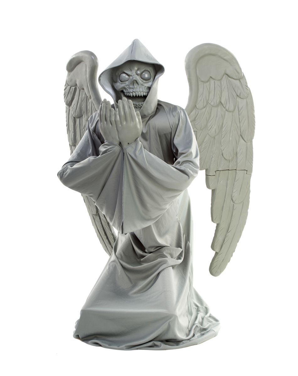 Cemetery Angel exclusively at Spirit Halloween - Your guests will ...