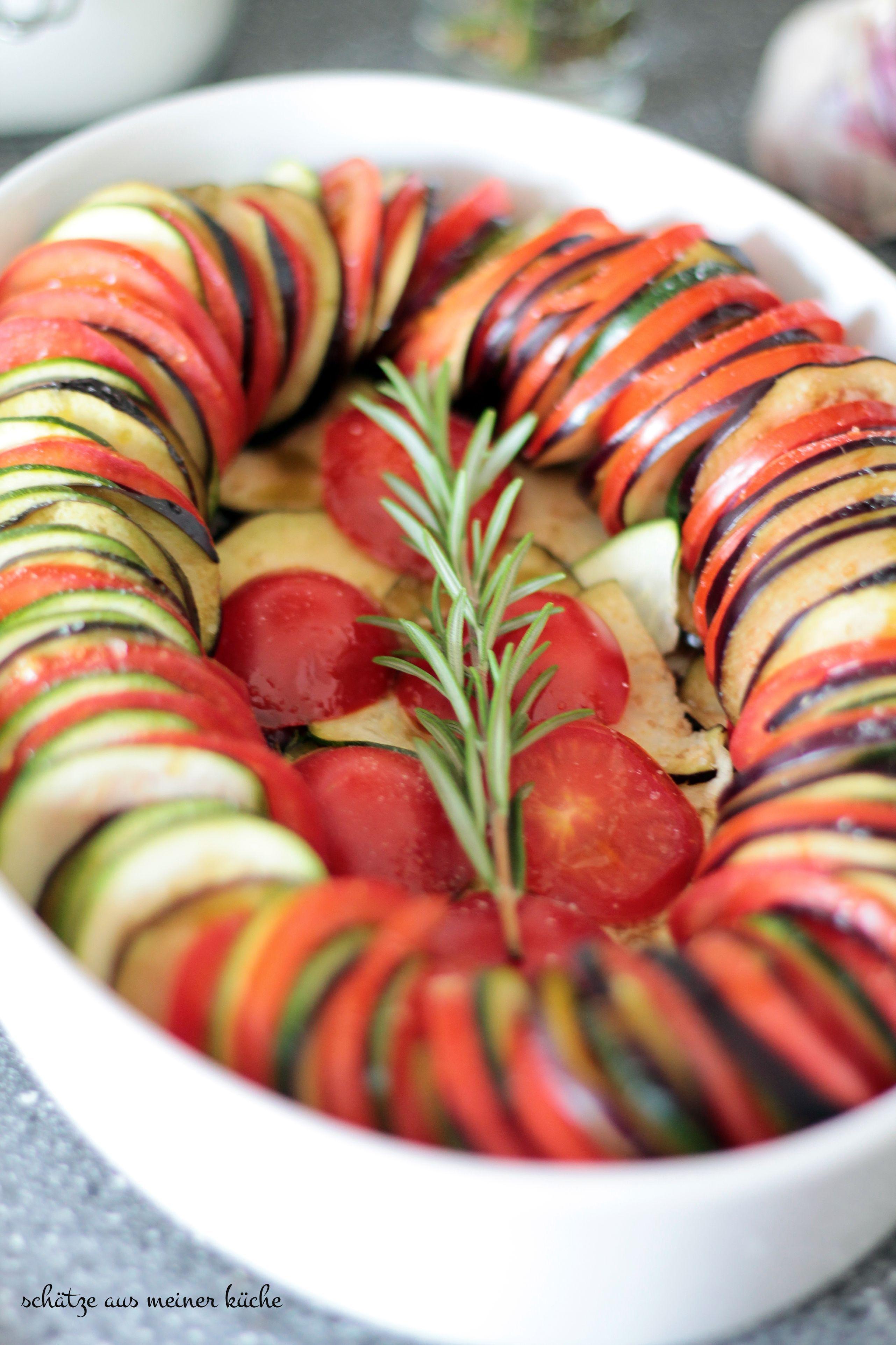 Tian Provencal Rachel Khoo Französische Küche | Rezept | Pinterest ...