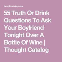 truths for your boyfriend
