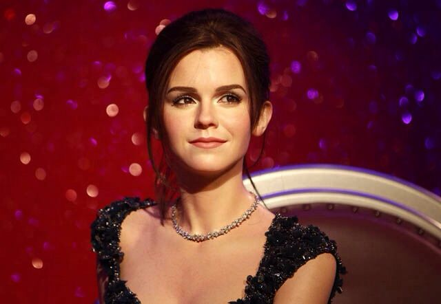 Pretty Wax Statue Madame Tussauds Celebrity Pictures