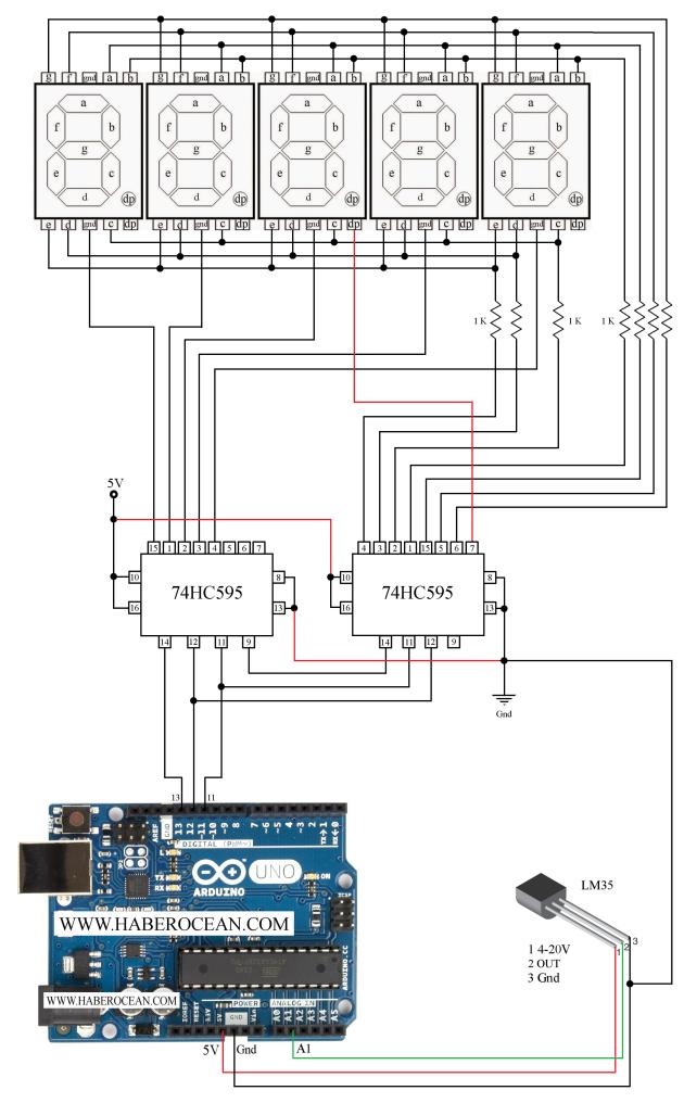 Project Piezoelectric Arduino Drum GarageLab arduino – Rp1 Wagner Electric Motor Wiring Diagram